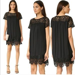 Joie lace dress. Size XXS
